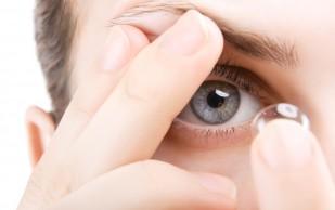 Выбор контактных линз и правила их использования