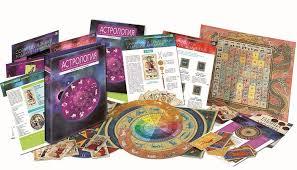 Предсказательная астрология
