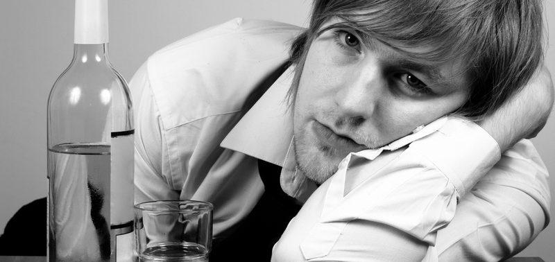 Алкоголизм: эффективные методы лечения