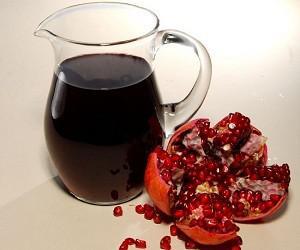 ТОП-3 соков для сексуального здоровья