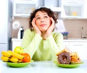 7 основных правил в борьбе с лишним весом