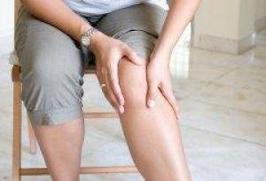 Легкие упражнения защищают от артрита