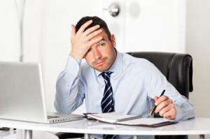 Люди верят в теории заговора из-за стресса