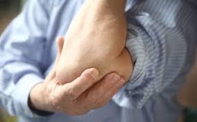 Хруст в суставах причины и лечение