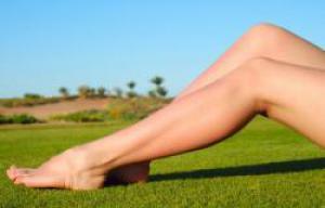 Высокие каблуки грозят серьезными проблемами со здоровьем