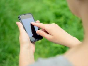 Использование смартфонов может вызвать гиперактивность