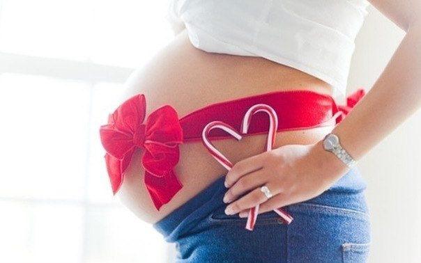 Беременность: самый счастливый период жизни женщины
