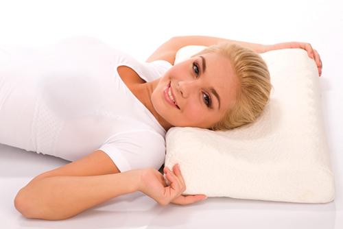 Ортопедические подушки: подарите себе крепкий сон