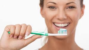 Несколько простых правил на пути к здоровым зубам