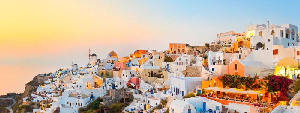 Пять причин, почему Греция одна из основных стран в списке туриста