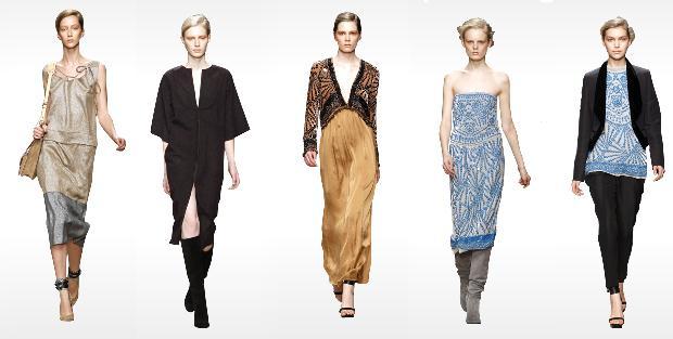 Женская одежда: офисный стиль