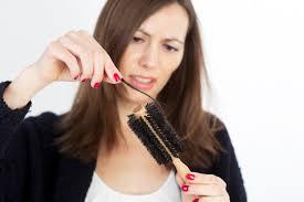 Диагностика выпадения волос