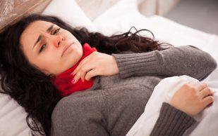 Меры предосторожности при лечении боли в горле с помощью таблеток Септолете Тотал