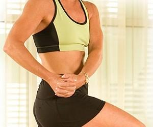 Восточная гимнастика для укрепления суставов и позвоночника