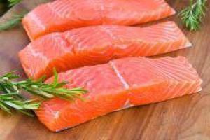 Рыба – лучшая профилактика переломов