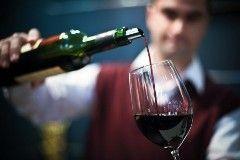 Вино укрепляет кости!