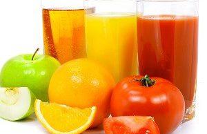 Здоровье суставов: самые полезные соки