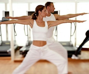 Комплекс оздоровительных упражнений для позвоночника