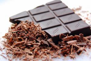 Для чего полезен черный шоколад