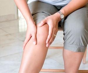 Артроз голеностопного сустава: отдых и образ жизни