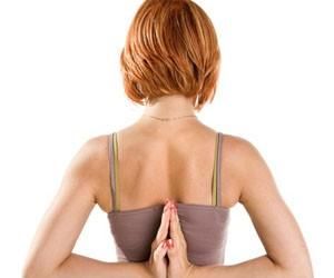 Здоровая спина: упражнения на восстановление тканей