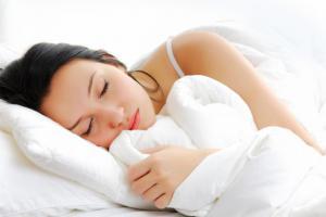Нарушения сна доводят до суицида