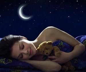 Сон и перелом лодыжки