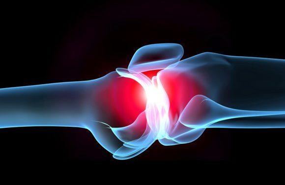 Ваши суставы вновь обретут подвижность и эластичность