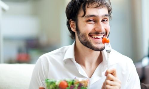 Правильное питание при аденоме простаты