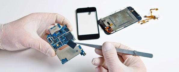 Профессиональный и комплексный ремонт телефонов филипс в Москве