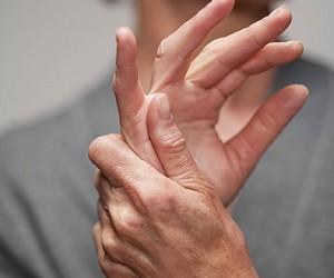 Профилактическая гимнастика для суставов рук