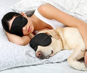 Как преодолеть нарушения сна