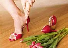 Выдающийся сустав или косточка на ноге: что делать
