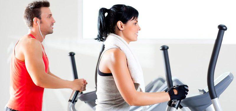 Фитнес при гипертонии