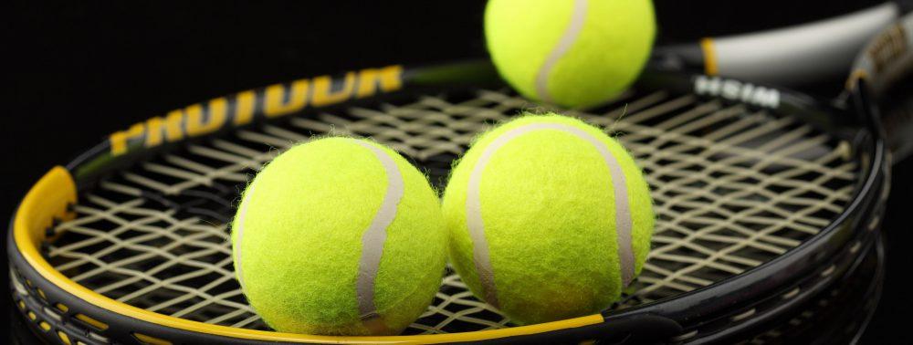 Теннис большой – красивая игра для настоящих ценителей