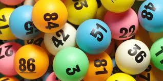 Оптимальные возможности для выигрыша в лотерее.