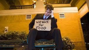 Из-за безработицы мужчины стареют быстрее