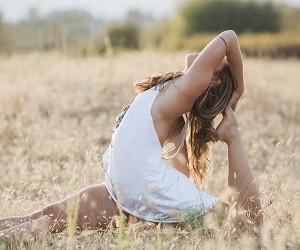 Оздоровление позвоночника: упражнения йогов