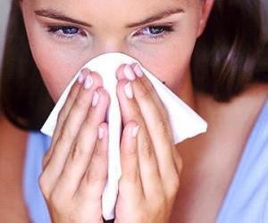 Как спастись от насморка