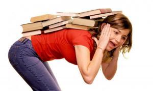 Остеохондроз: делаем зарядку от боли в спине