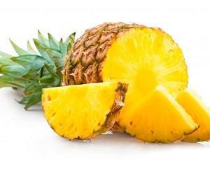 Ананасовая диета для детоксикации