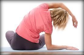 Лечебная физкультура решает проблемы в пояснице