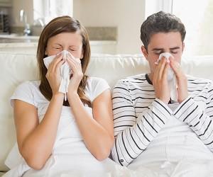 Эффективное лечение острого насморка рецептами народных целителей
