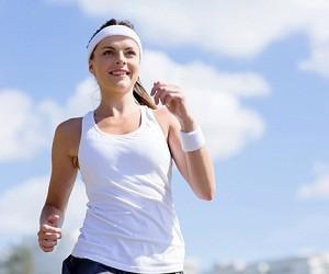 Старение костей можно замедлить продолжительными пробежками