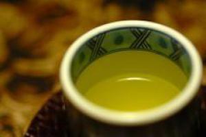 Чай суставы норма жидкость в суставе стопы
