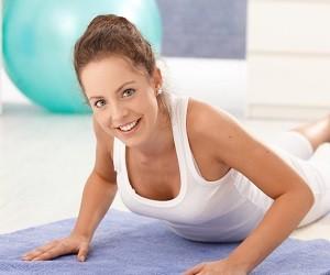 Лечебная гимнастика для укрепления костной ткани