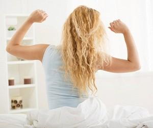 Одно упражнение для идеальной спины