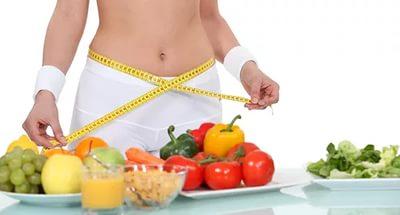 Худеем под контролем диетолога
