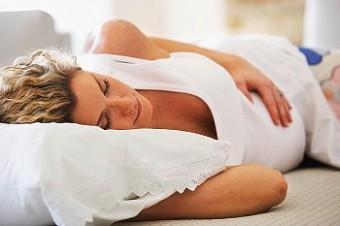 Беременность и постоянное желание спать