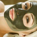 Косметические маски для лица из водорослей